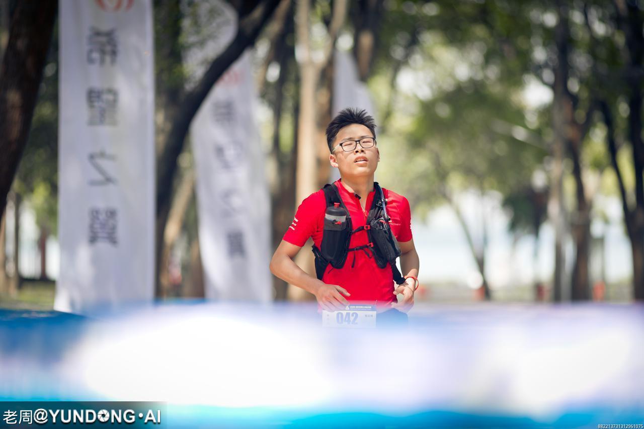 2019武汉群山挑战赛