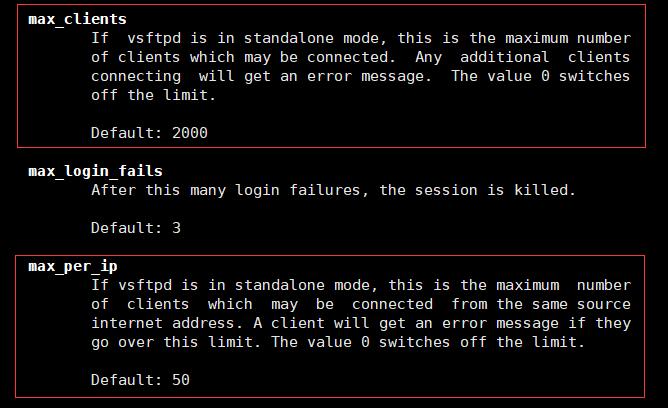 Linux——FTP服务