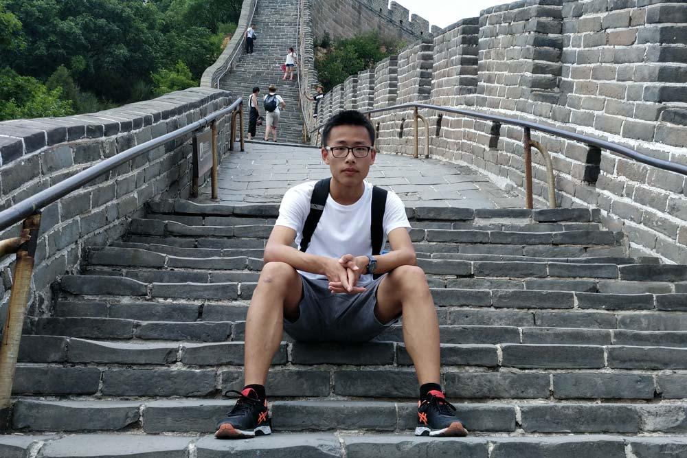 《毕业旅行之游北京城》